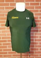 $40 Under Armour Threadborne Fitted Tank Top Men's Size SMALL Green 1298910-716