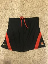 NEW University of Maryland Under Armour Shorts / 3XL / MSRP: $44.99