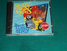 Stray Cats – Back To The Alley - The Best Of The Stray Cats