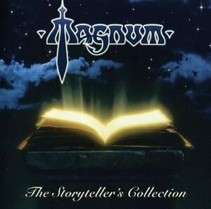 MAGNUM THE STORYTELLER'S COLLECTION 2-CD (32 TRACK BEST OF)