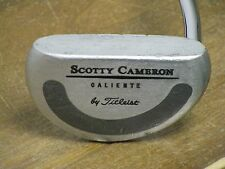 "Scotty Cameron Caliente 35 1/2"" Putter Very Nice!!"