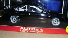 1:18 BMW 320i WTCC 2005 ( plain body version), rare, NOS,E 46  racing,motorspor
