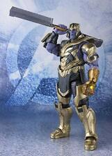 BANDAI S.H.Figuarts Thanos Avengers End Game MARVEL JAPAN OFFICIAL IMPORT