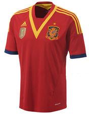 ADIDAS ESPAÑA [ gr. S/M/L / XXL] Camiseta Local PENSAMIENTO nuevo emb. orig.
