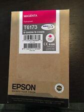T6173 Magenta High capacity T6163 for Epson B-300 B-310 B-500 B-510 DN Brand New