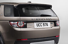 Land Rover Discovery Sport Tailgate Window Sunshade - VPLCS0296