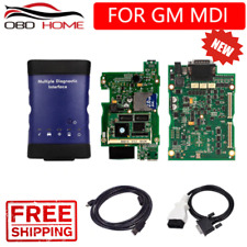 Multiple Diagnostic Interface GM MDI with WIFI + HDD for GM MDI Diagnostic Tool