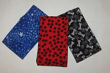 3 Dog Belly Bands, Male Dog Diaper, Clothes, Training, Housebreaking (Set F)