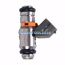 4 pcs Fuel injector For Golf Lupo Polo Beetle Skoda Fabia Seat Toledo 1.4L 16V