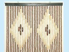 TENDE TENDA PER PORTA ETNICA ETNICHE AFRICA 80 FILI CM 120X240