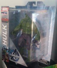 Hulk Marvel Select Avengers Age of Ultron Action Figure Statue Diamond Toys Mip