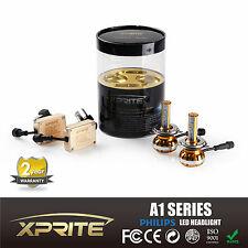 Xprite Philips LED Headlight Kit H4 HB2 9003 60W 12000LM Hi/Lo Beam White