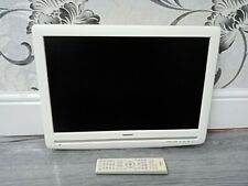 Toshiba 22DV665DB 22' HD Ready LCD TV Built In DVD Player Combi HDMI with Remote