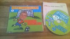 CD Comedy HAPE Kerkeling - this thing must be absolute (3 Song) BMG Ariola + PRESSKIT