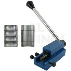 Spoon Ring Bending Bender Shaping Blanks Machine Tool Shape Rings Jewellery Tool