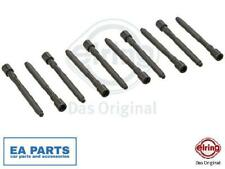 BOLT KIT, CYLINDER HEAD FOR AUDI SEAT SKODA ELRING 130.830