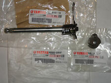 Shift Shifter Shaft Spindle Update Kit OEM Genuine Yamaha YFZ450 YFZ 450 04-05