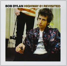 BOB DYLAN HIGHWAY 61 REVISITED CD NEW
