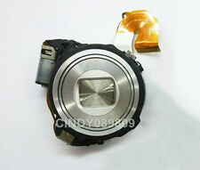 Lens Zoom Unit Assembly for Sony DSC- WX100 WX150 W690 WX170 WX200 WX220 Silver