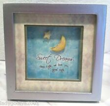 Little Blessings-Shadow Box-Sweet Dreams, sleep tight, we love you, good night.