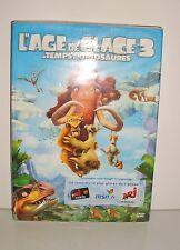DVD L'AGE DE GLACE 3 NEUF SOUS BLISTER