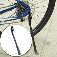 Road Bike Bicycle Side Kickstand Quick Release Kick Stand Anti-slip Adjustable