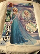 New/Sealed by Fathead Disney's FROZEN ELSA Decals Sheet
