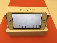 APPLE iPhone 5S da 64GB ORO
