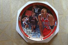 Michael Jordan - Most Valuable Player 1996 MVP - Return to Greatness Collectible