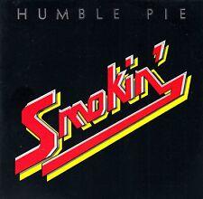 Humble Pie - Smokin' [CD Album]