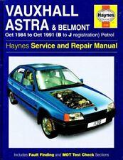 Guides de réparation automobiles Opel