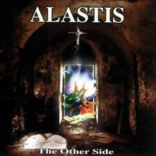 ALASTIS - OTHER SIDE NEW VINYL