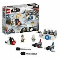 Lego 75239 Star Wars Action Battle Hoth Generator Attack New Sealed BNIB