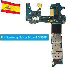 Placa Base Motherboard Para Samsung Galaxy Note 4 N910F 32GB Libre ES