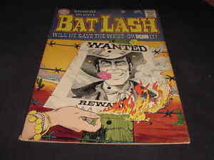 price drop!  BAT LASH SHOWCASE # 76 VINTAGE DC 1968 VERY GOOD COND selectvintage