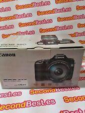 Camara Canon Eos 50D Solo Cuerpo Segunda mano