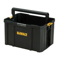 DEWALT Pflanzentopf Tstak Tür Werkzeuge 320x275x440MM Korb Tools geöffnet