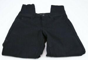 Ann Taylor Black Pants Size 10 Tall
