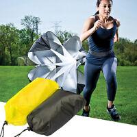 Adjust Speed Training Resistance Parachute Power Running Chute Exercise Tool