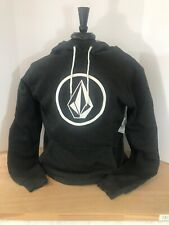 Volcom Brass Tacks P/O Fleec Sweatshirt. Men's XL