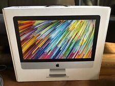 Apple iMac 21,5 Zoll mit Retina 4K - 3,6 GHz Quad‑Core Intel Core i3 - 1TB HDD