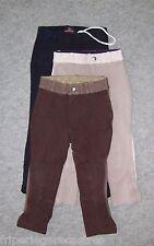 LOT de 3 Pantalons d'Equitation FOUGANZA / SIERRA, Taille 6 ans --- (LPE_163)
