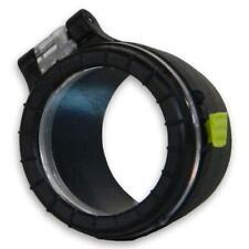 "Weaver Clear Lens Scope Cap Size M 1.760"" - 1.830"" 71763 Fast Ship! C76"