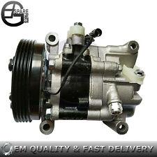 Brand New A//C AC Compressor With Clutch Fits 01-05 Suzuki Grand Vitara V6