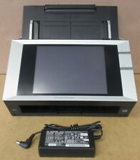 "FUJITSU ScanSnap N1800 Image Network Scanner 20 ppm 300DPI 8.4"" Touch Screen"
