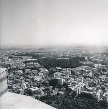 ATHÈNES c. 1960 - Panorama  Italie  - Div 6125
