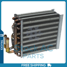 Automotive Cooling A//C AC Condenser For Mack RD RL 40353
