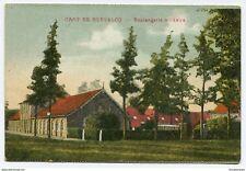 CPA-Carte postale-Belgique-Bourg-Léopold-Camp de Beverloo-Boulangerie militaire