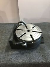 "Used Enco Rotary Table 12"" Chuck"