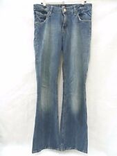 Lee Damen Jeans Model Marion Blau W29 L32  Stonewashed